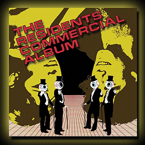 The Residents - Commercial Album - Zortam Music