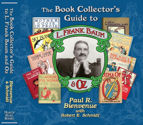 The Book Collector's Guide to L. Frank Baum and Oz