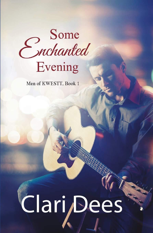 Download Some Enchanted Evening (Men of KWESTT) (Volume 1) pdf