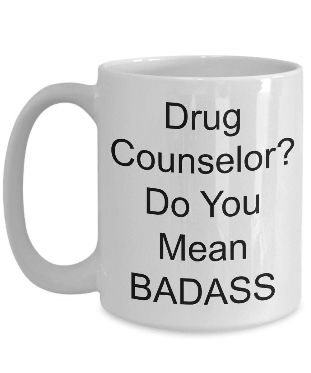 Amazon Drug Counselor Gifts Drug Counselor Mug Coffee Tea