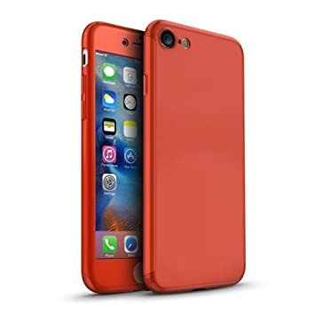 carcasa integral iphone 8 plus