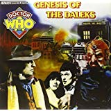 Doctor Who: Genesis of the Daleks (RSD Exclusive)