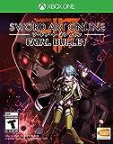 Sword Art Online Fatal Bullet (輸入版:北米) -XboxOne