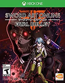 Sword Art Online: Fatal Bullet - Xbox One