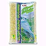8 in 1 Ultra-Blend Gourmet Harvest Celebration Parakeet Food, 5 lbs.