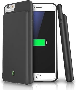 LoHi 4500mAh iPhone 8 / 7 / 6s / 6 Battery Case