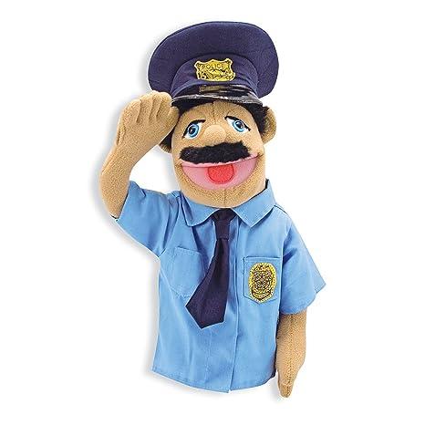 Review Melissa & Doug Police