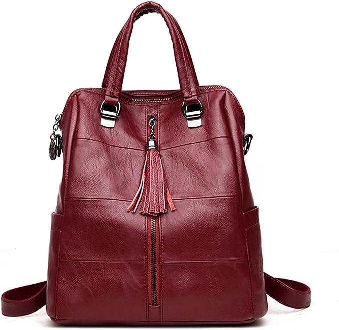 Bolsos de mano Herald Fashion para mujer, diseño de marca