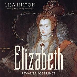 Elizabeth Audiobook