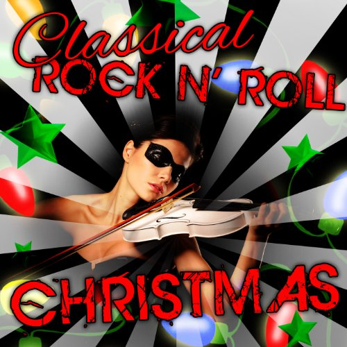 Bittersweet Symphony (Christmas Rock)