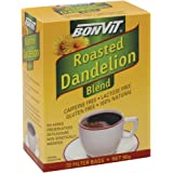 Bonvit Roasted Dandelion and Chicory Tea 32 Teabags