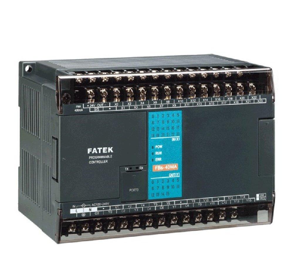 Fatek PLC Controller, FBs-40MAR2-AC (FBs-40MA)