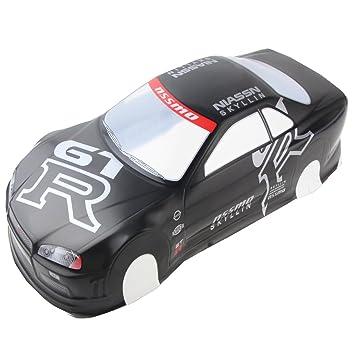 Amazon Com Coolplay 1 10 Pvc Car Body Shell Rc Racing Car