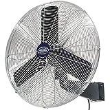 Oscillating Wall Mount Fan, 30