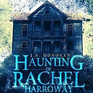 The Haunting of Rachel Harroway Audiobook