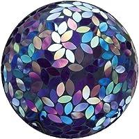 Purple Iridescent