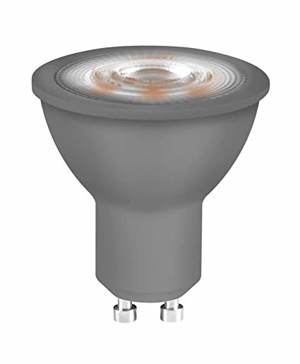 Osram Neolux Bombilla LED, GU10, 4.7 watts, Blanco