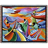 Pure Country Inc. Skydancer Blanket Tapestry Throw