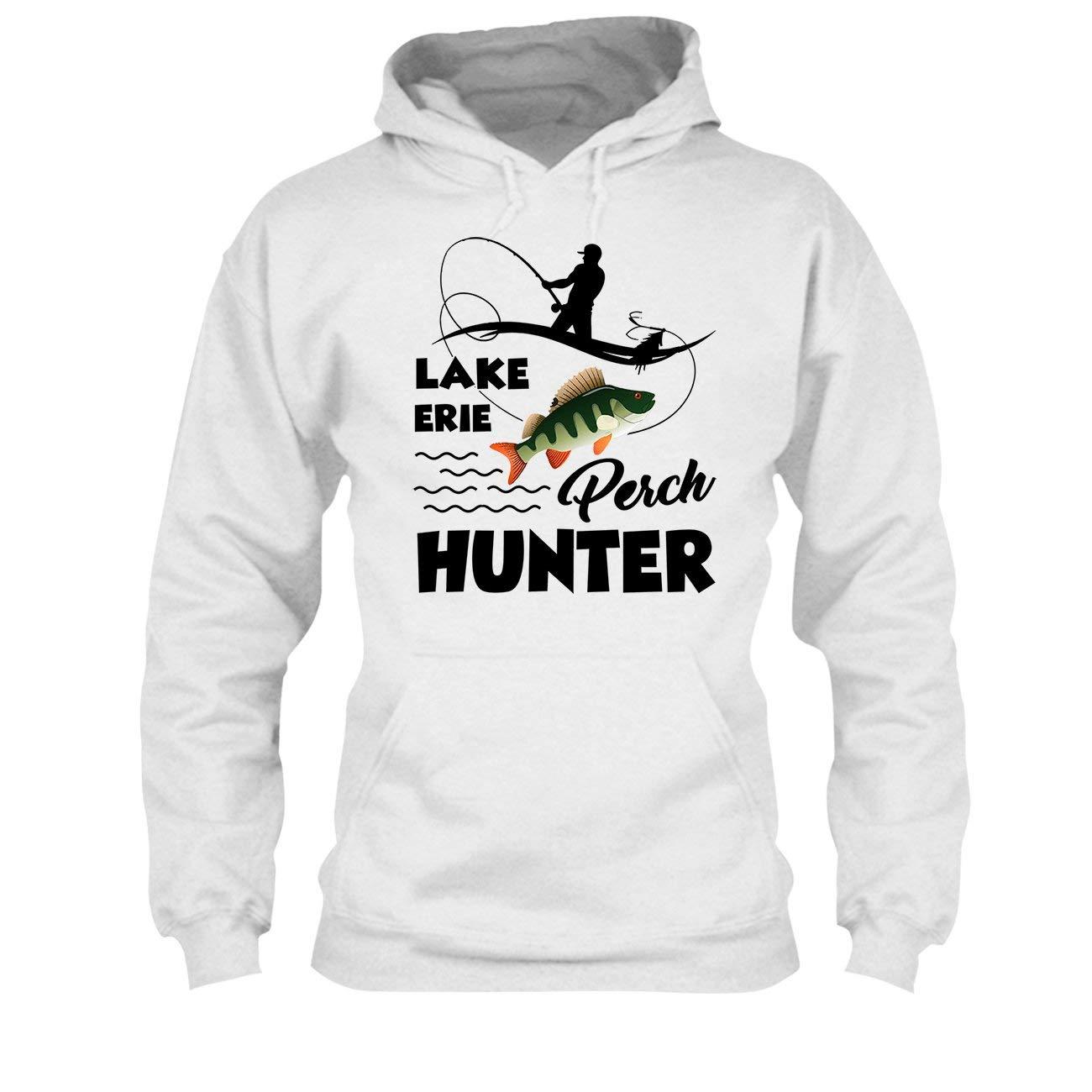 Hoodies Fishing Perch Hunter Tee Shirt Shirt