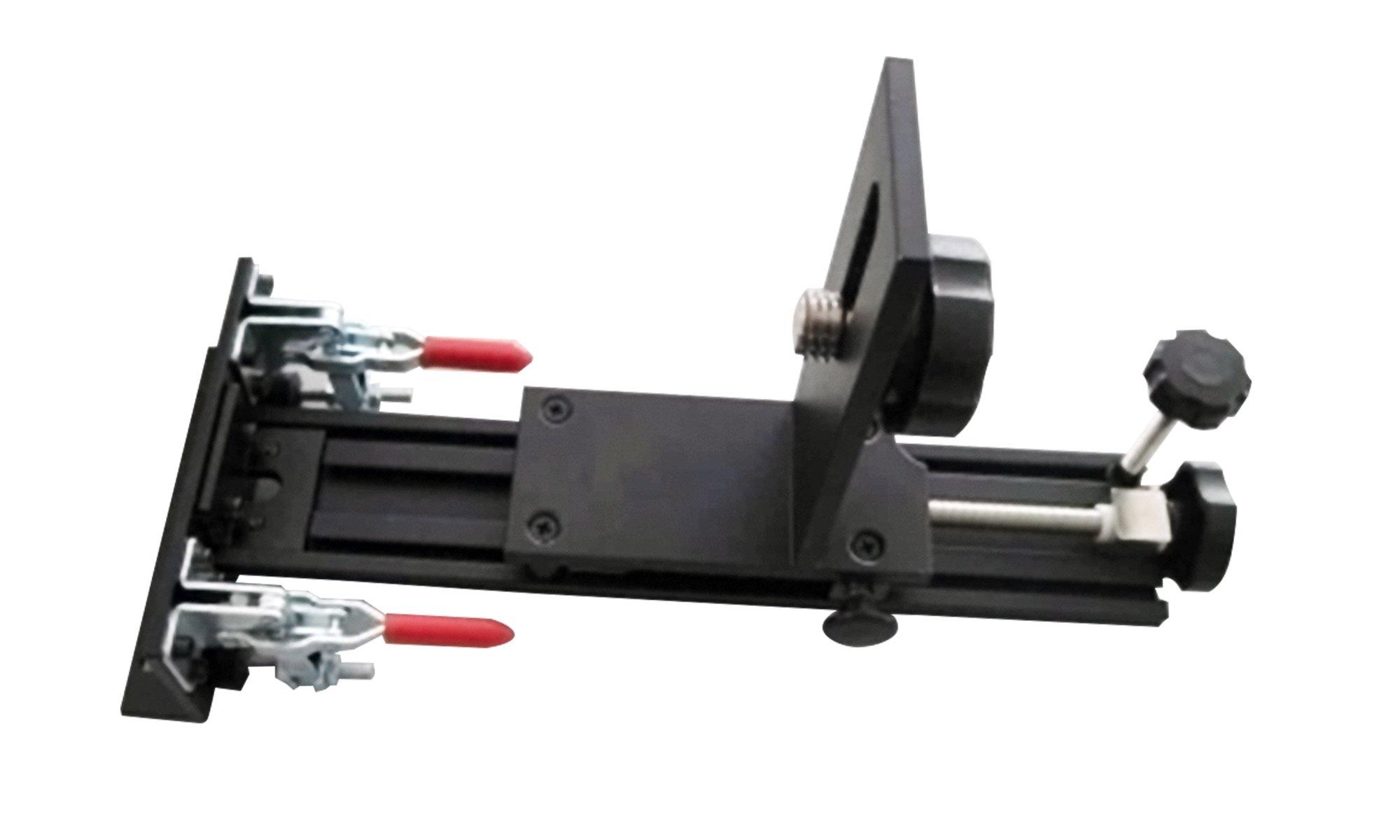 NWI NUCB05 Universal Wall Mount/Ceiling Bracket Adjustable