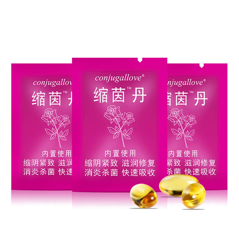 ColorfulLaVie cuhot Vaginal Contraction Gel Moisturizing Firming Lifting Vaginal Relieve Dryness Privates Care Product