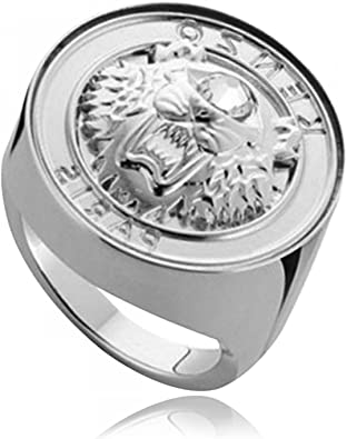 bague homme kenzo chevaliere
