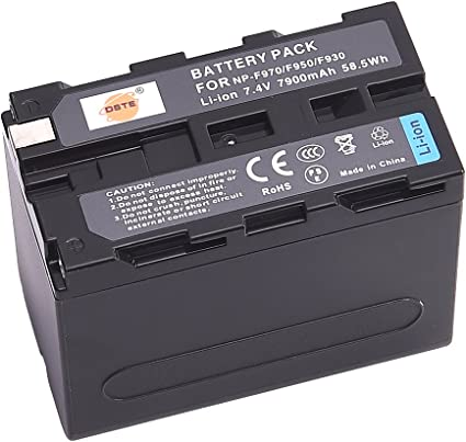 Replacement Battery for Sony Camera /& Camcorder Olympia Brand 2 Pack of Sony CCD-TR2300 Battery
