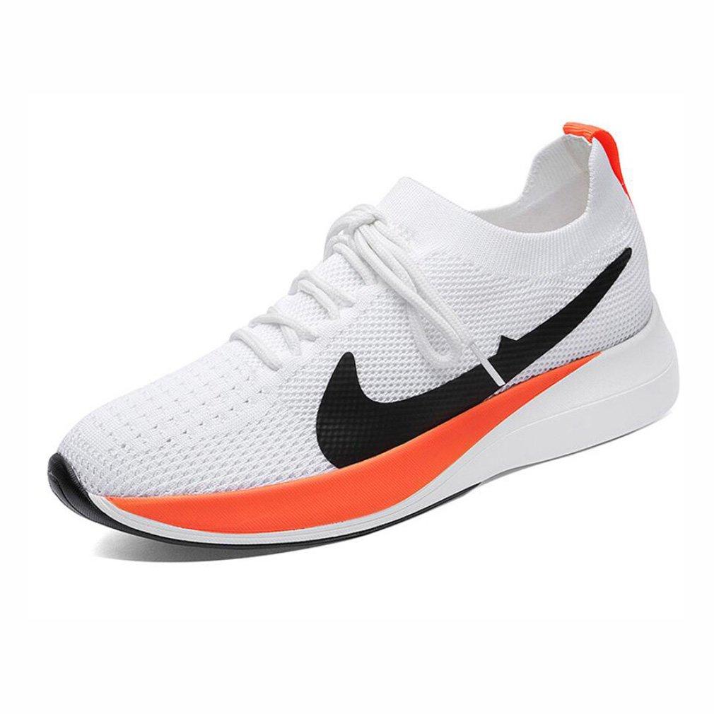 YaXuan Turnschuhe der Frauen, 2018 Schuhe Frühlings-Neue Koreanische Version, Laufende Sport-Mode-Faule Schuhe, zufällige Schuhe 2018 Flach (Farbe : Ein, Größe : 39) EIN a11f03