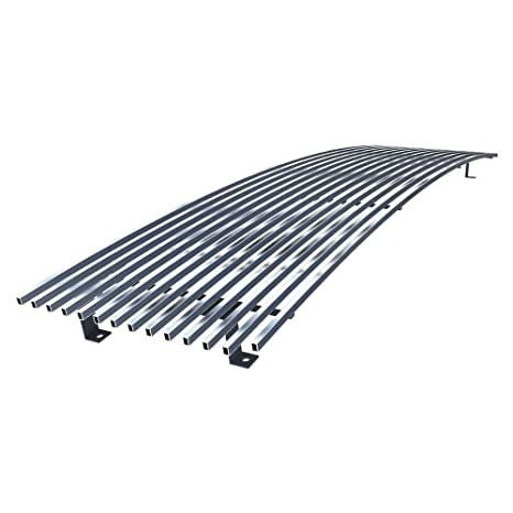 Amazon.com: egrille acero inoxidable Billet Grille Grill se ...