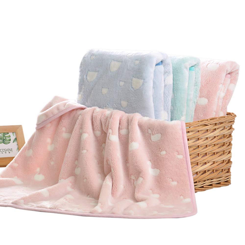 SEADOSHOPPING Comfortable Baby Quilt Blanket Mattress Towel Bath Wear