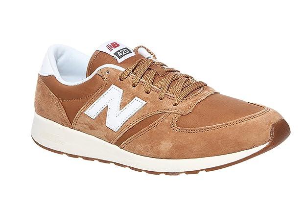 New Balance Unisex-Erwachsene Mrl420-s2-d Sneaker