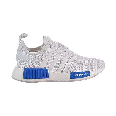 09d0f0686 adidas Originals NMD R1 Shoe - Junior s Casual 3.5 White Blue