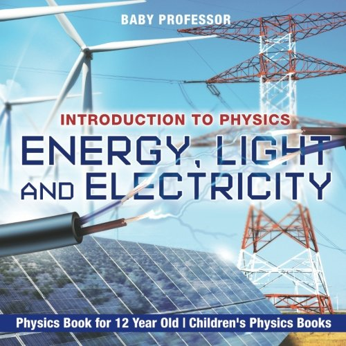energy an introduction to physics - 6