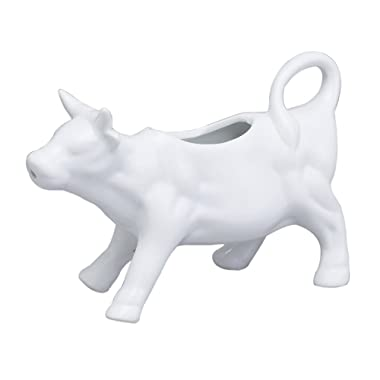 Harold Import Co. 82-234-HIC Cow Creamer Dish