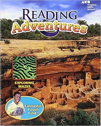 Amazon journeys reading adventures student edition magazine journeys reading adventures student edition magazine grade 5 1st edition by houghton mifflin fandeluxe Image collections