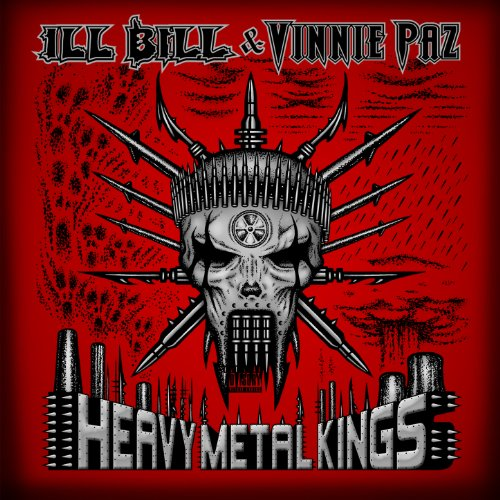 Heavy Metal Kings [Explicit]