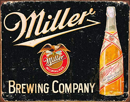 old beer signs - 2