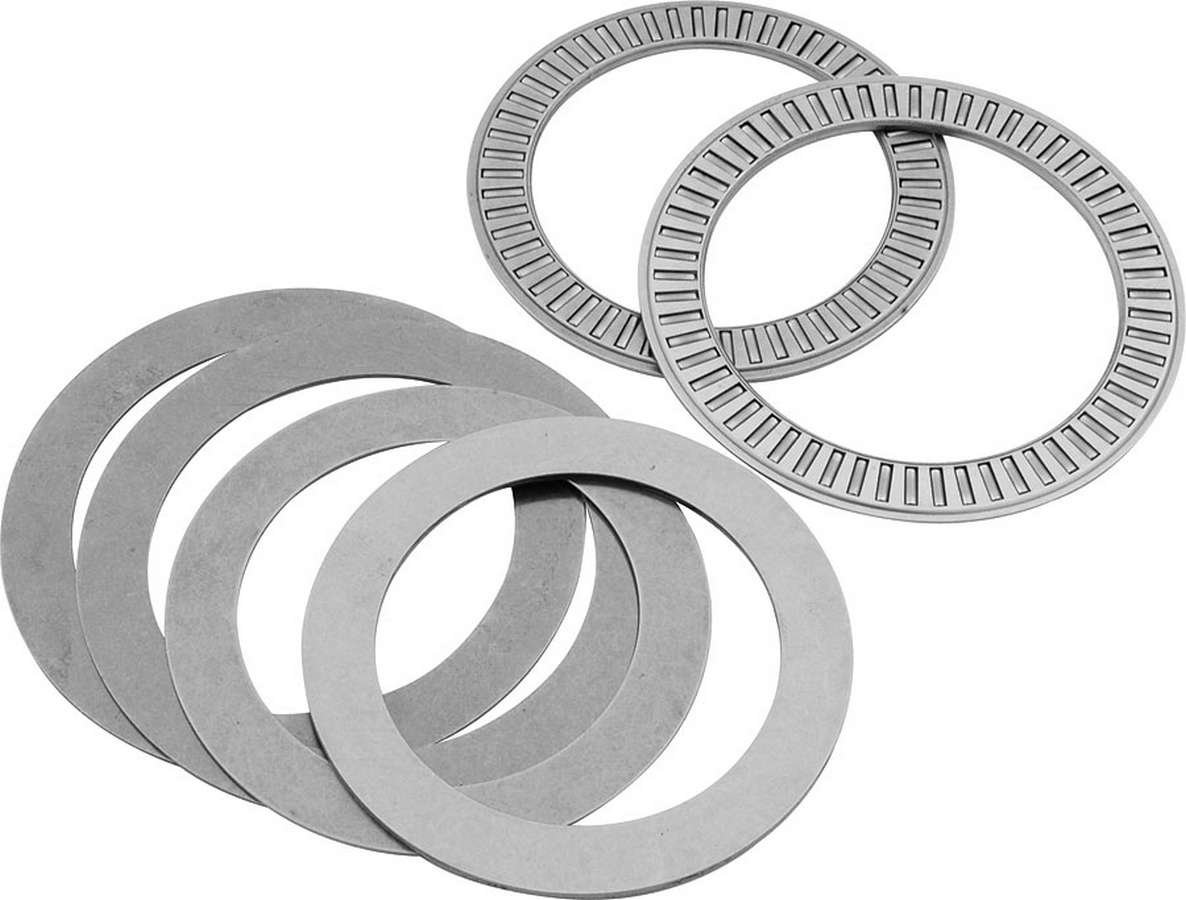 Allstar Performance ALL90007 Thrust Washer Set for Gear Drive by Allstar