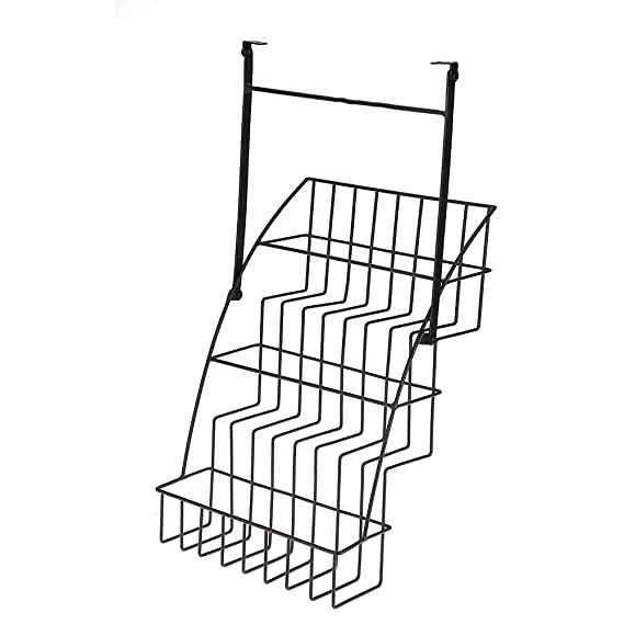Rack A Tier Wiring Diagram