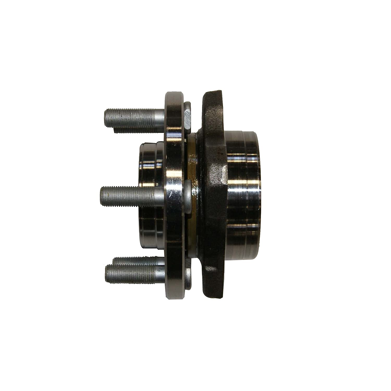 GMB 730-0391 Wheel Bearing Hub Assembly