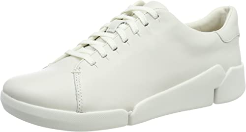 Tri Abby Low-Top Sneakers