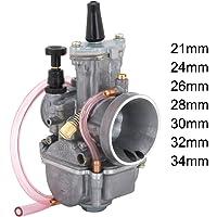 Fastpro - Carburador de aleación de aluminio
