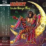 Les Contes Du Singe Fou (Japanese Mini LP Sleeve SHM-CD)