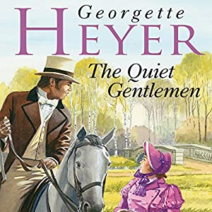 The Quiet Gentleman Audiobook