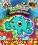 Glow in the DarkSea Collection 100 Count SqwishBag