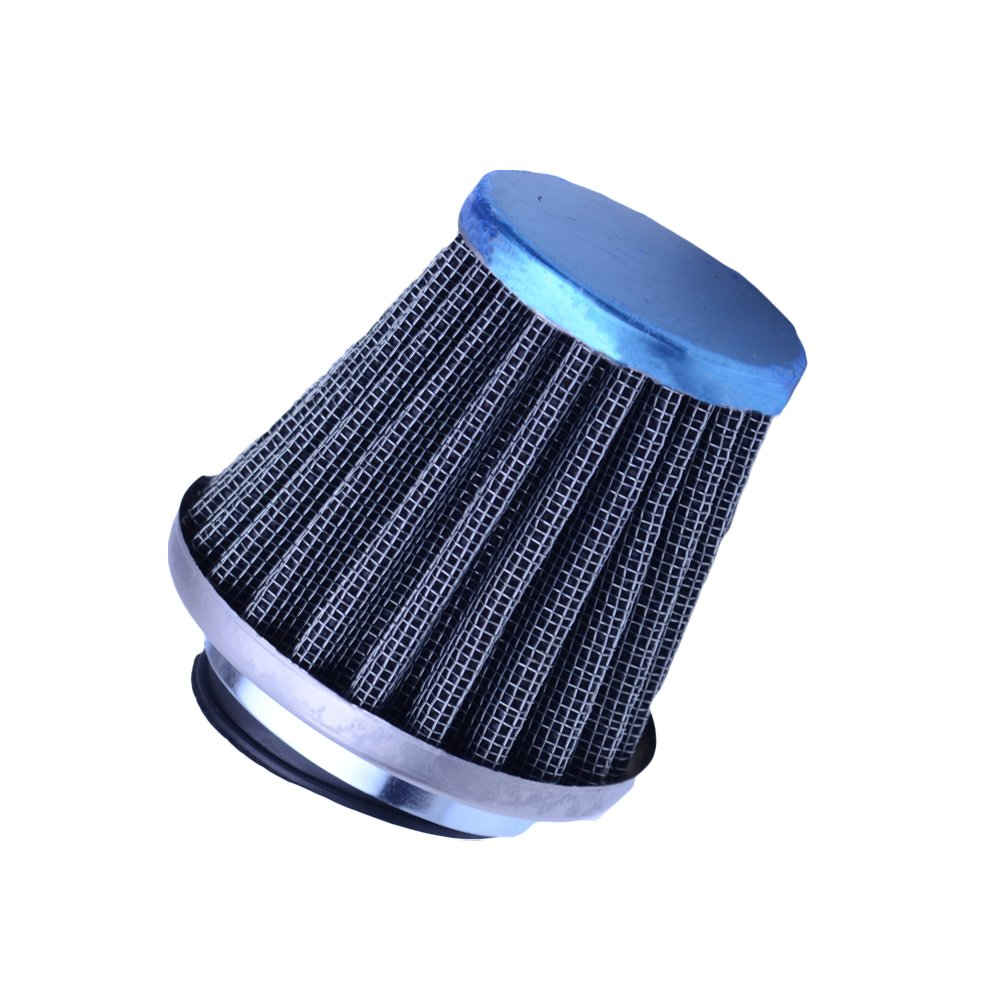 FLYPIG Air Filter 42mm for 50cc 110cc 125cc 150cc 200cc Gy6 Moped Scooter Atv Dirt Bike Motorcycle ATV-PARTS