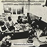 Welcome To The Canteen by Traffic (2002-03-19)