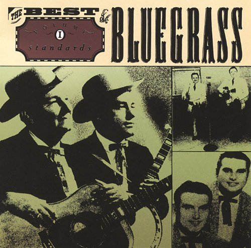 The Best Of Bluegrass