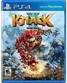 Amazon.com: Knack 2 - PlayStation 4: Video Games