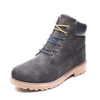 3cf18d4109b Los mejores 6 tipos de botas para trabajadores de la construcción ...